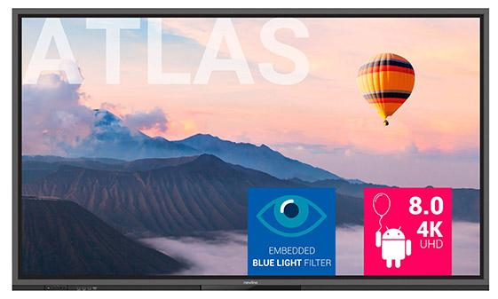 Newline ATLAS interaktivni zaslon